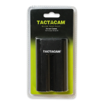 Tactacam Dual Battery Charger CH-EX-LBAT 5.0 4.0 or Solo