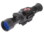 ATN Corporation X-Sight II Rifle Scope 3-14x Smart HD Digital Night or Day Vision Free Items
