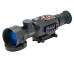 ATN Corporation X-Sight II Rifle Scope 5-20x Smart HD Digital Night or Day Vision Free Items
